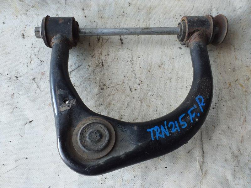 Рычаг Toyota Surf TRN215 передний правый (б/у)