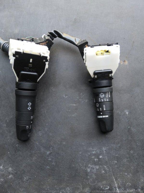 Блок подрулевых переключателей Nissan X-Trail NT30 QR20 (б/у)