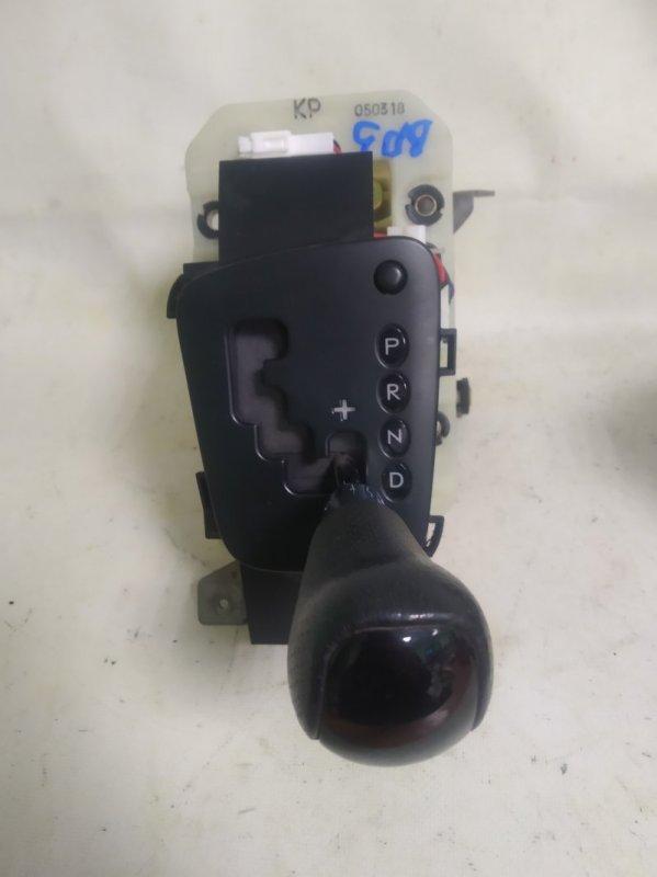 Ручка кпп Subaru Legacy BP5 EJ20 2005 (б/у)