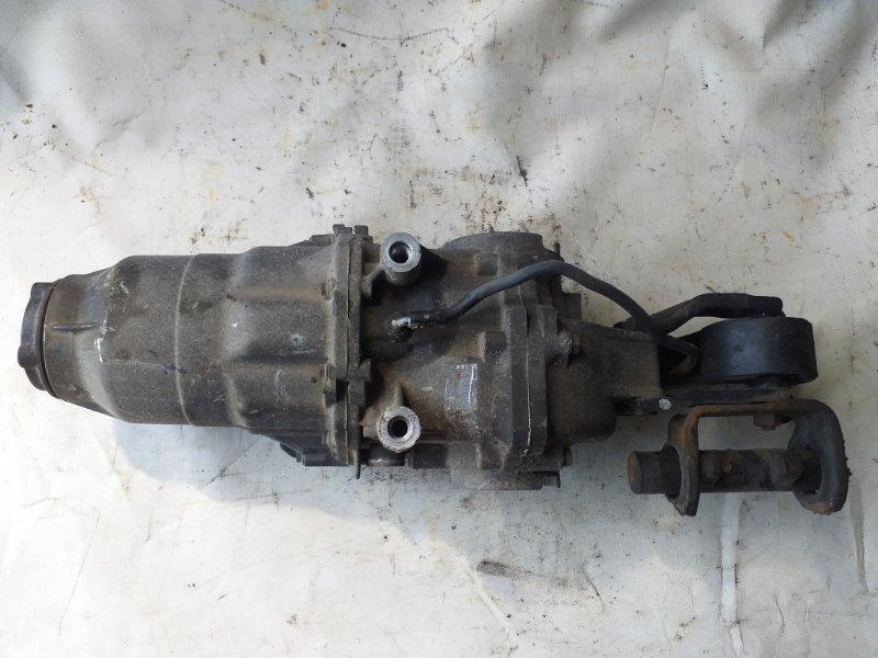 Редуктор Honda Cr-V RD5 задний (б/у)