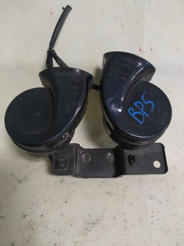 Сигнал звуковой Subaru Legacy BP5 (б/у)