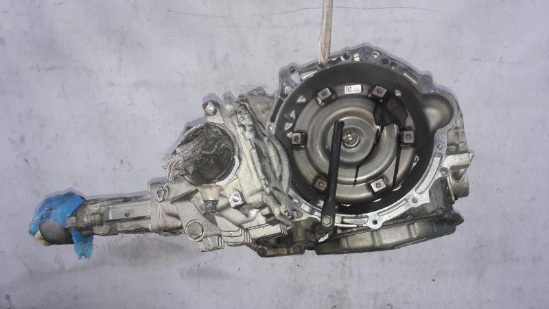 Кпп автоматическая Toyota Corolla Fielder NZE144 1NZ-FE (б/у)