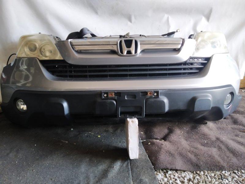 Ноускат Honda Crv RE4 K24A 2008 (б/у)