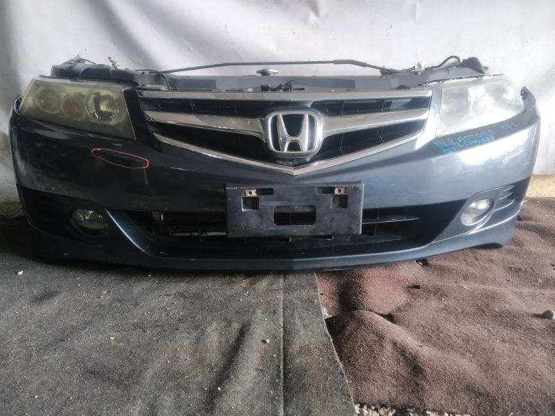 Ноускат Honda Accord CL8 K20A 2007 (б/у)