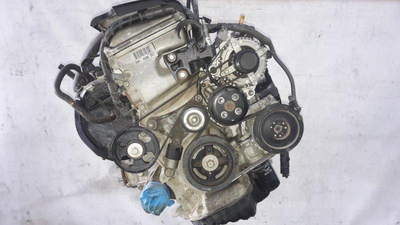 Двигатель Toyota Vanguard ACA33 2AZ (б/у)