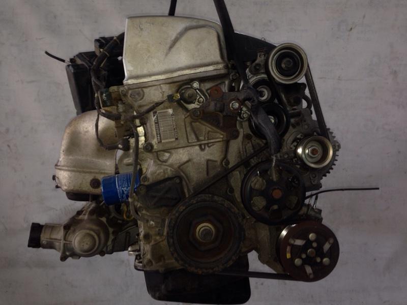 Двигатель Honda Accord CL8 K20A 2007 (б/у)