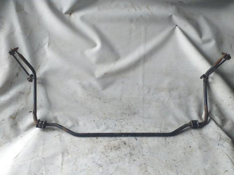Стабилизатор Honda Accord CL8 задний (б/у)