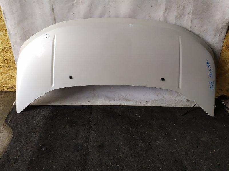 Капот Mitsubishi Delica CV5W (б/у)