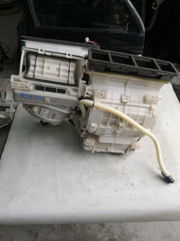 Печка салона Toyota Vanguard ACA33 (б/у)