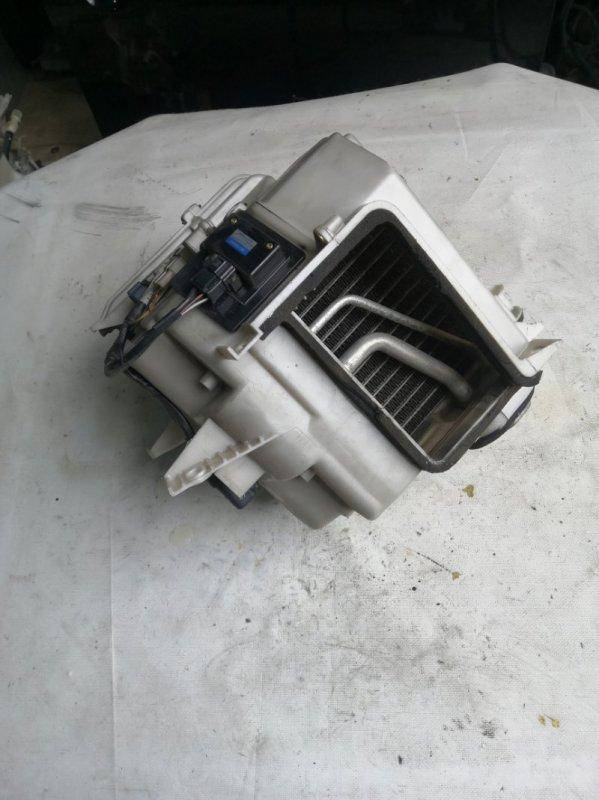 Кондиционер салона Mitsubishi Pajero V26W 4M40 (б/у)