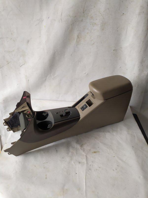 Бардачок между сиденьями Toyota Vanguard ACA33 2007 (б/у)