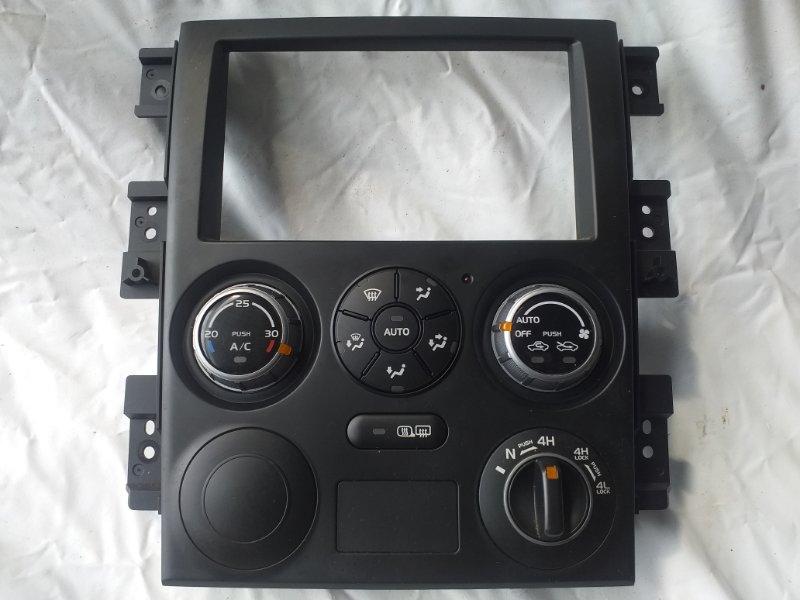 Блок управления климат-контролем Suzuki Escudo TD94W (б/у)