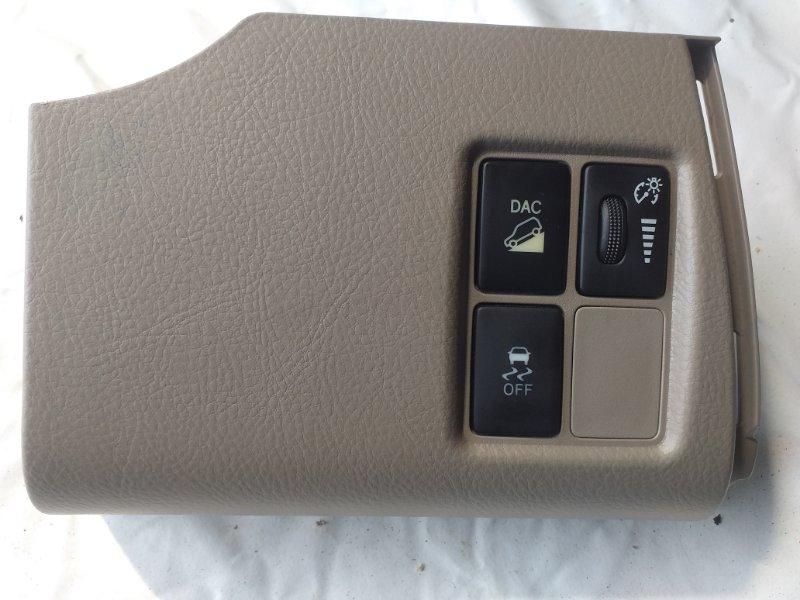 Кнопка освещения панели приборов Toyota Vanguard ACA33 (б/у)