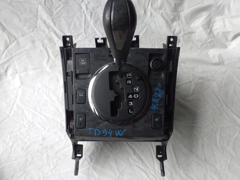 Ручка кпп Suzuki Escudo TD94W (б/у)
