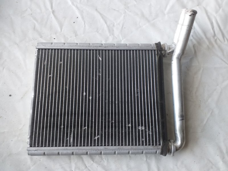Радиатор печки Toyota Corolla Fielder NZE141G (б/у)
