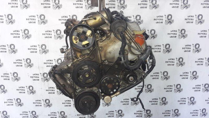 Двигатель Toyota Probox NCP50 1NZ-X034275 2003 (б/у)