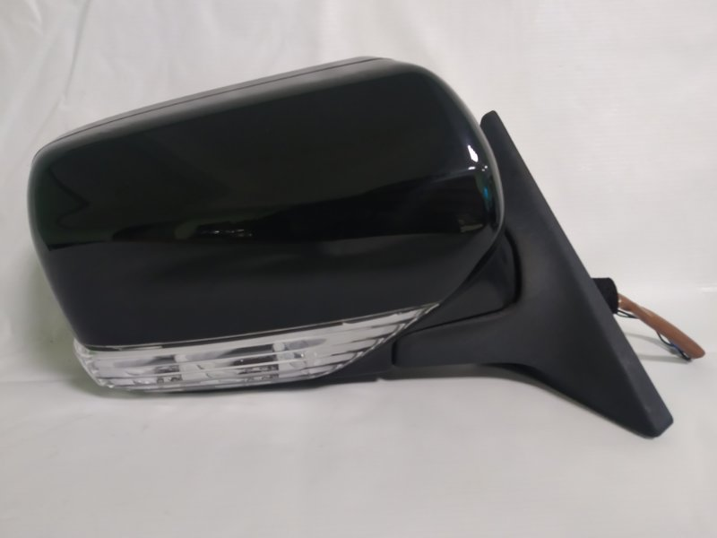 Зеркало Subaru Forester SG5 переднее правое (б/у)
