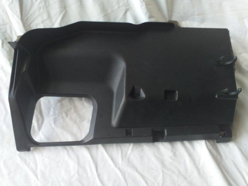 Пластик торпеды Toyota Surf TRN215 (б/у)