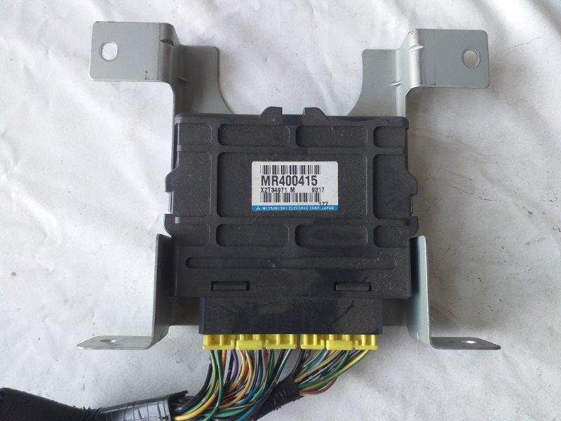 Блок управления abs Mitsubishi Delica PD8W (б/у)