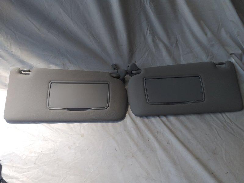 Козырек от солнца Honda Accord CL8 (б/у)