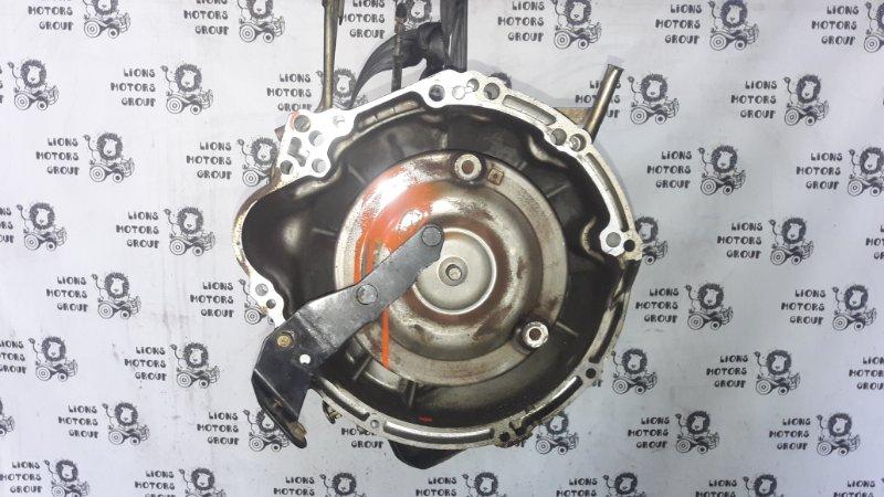 Кпп автоматическая Daihatsu Terios J131G EF DEM (б/у)