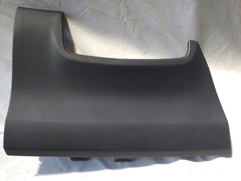Пластик торпеды Toyota Corolla Fielder NZE144 (б/у)