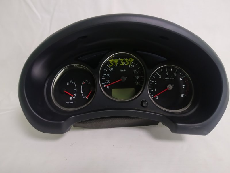 Спидометр Subaru Forester SG5 (б/у)