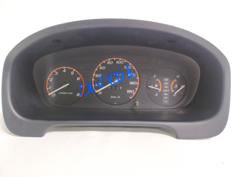 Спидометр Honda Crv RD1 (б/у)
