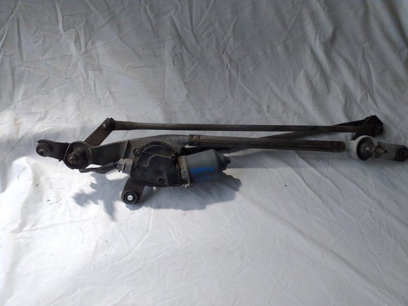 Мотор дворников Suzuki Escudo TD94W (б/у)