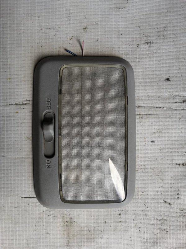 Светильник салона Honda Cr-V RD1 задний (б/у)
