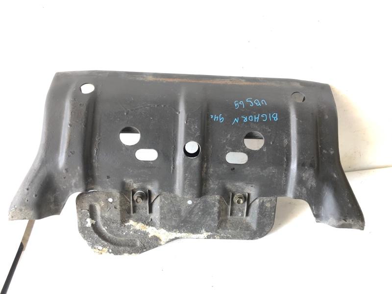 Защита двигателя Isuzu Bighorn UBS69 1994 (б/у)