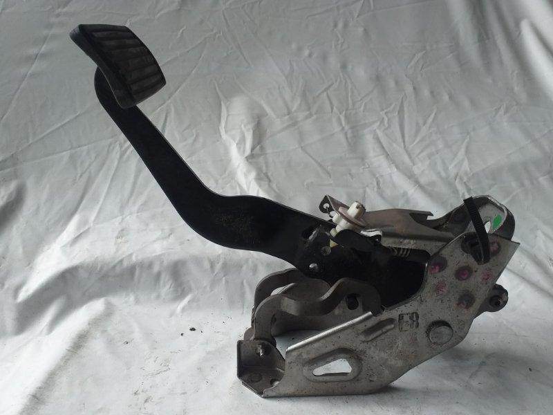 Педаль тормоза Honda Cr-V RE4 (б/у)