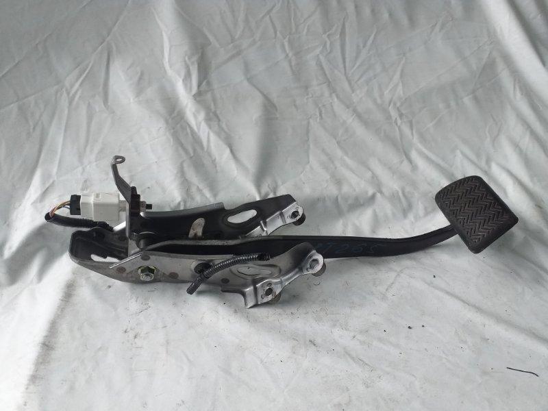 Педаль тормоза Toyota Allion ZRT265 (б/у)