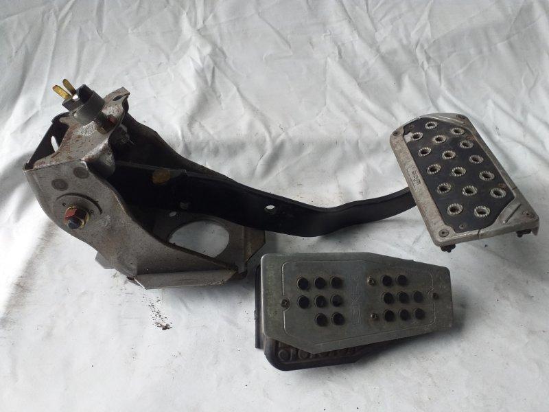 Педаль тормоза Mitsubishi Pajero V26W (б/у)
