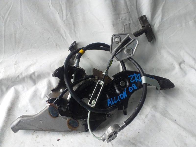 Педаль стояночного тормоза Toyota Allion ZRT265 (б/у)