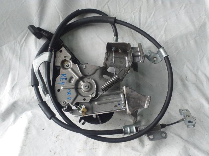 Тросик ручника Honda Cr-V RE4 (б/у)