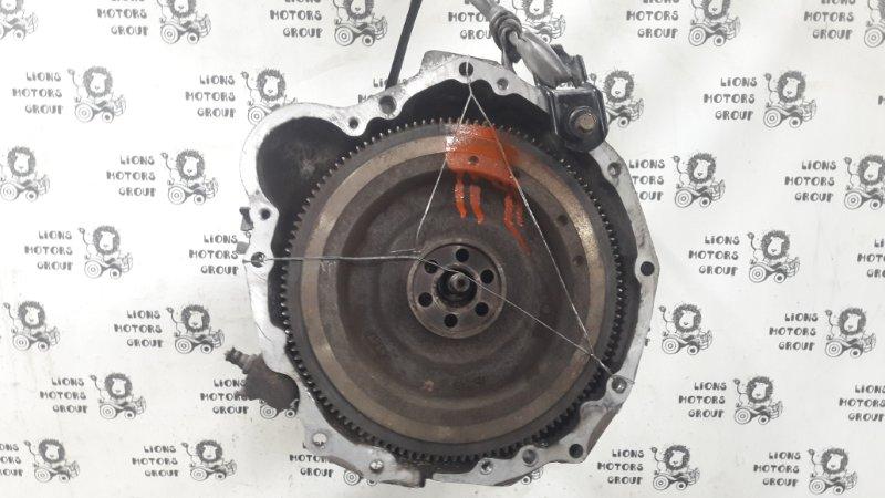 Кпп механическая Nissan Atlas F23 KA20 (б/у)
