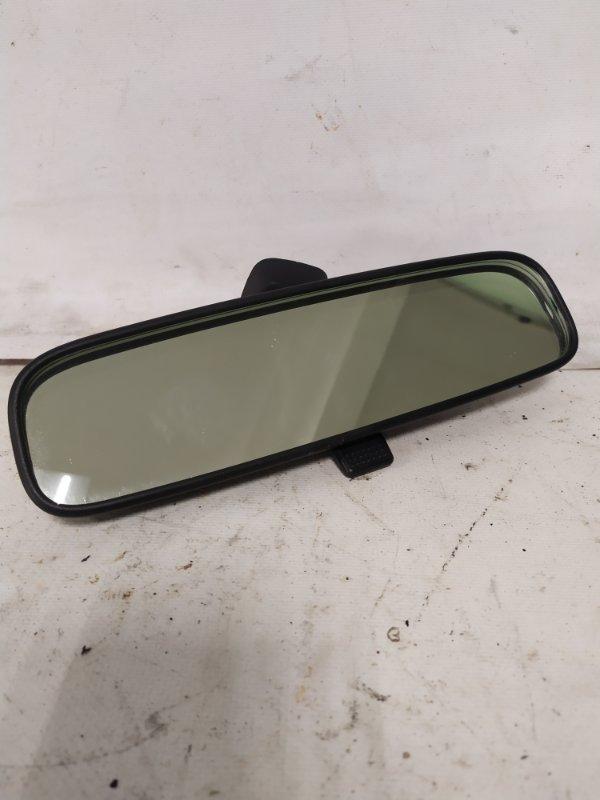 Зеркало салона Toyota Blade AZE156 (б/у)