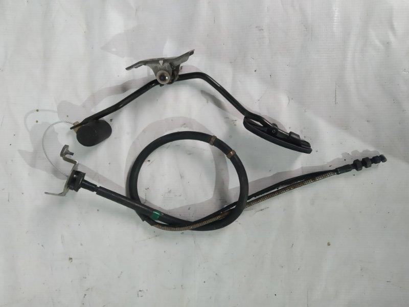 Педаль газа Toyota Hilux Surf RZN185 3RZ-FE 2001.07 (б/у)