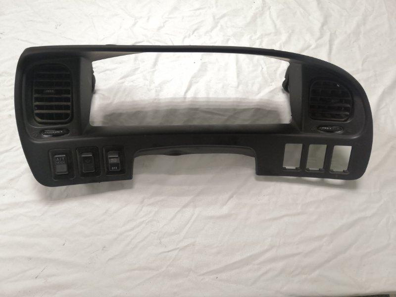 Консоль спидометра Mitsubishi Delica PD6W 2008 (б/у)
