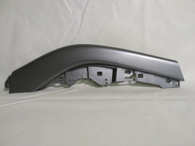 Пластик торпеды Mitsubishi Outlander CW5W правый (б/у)