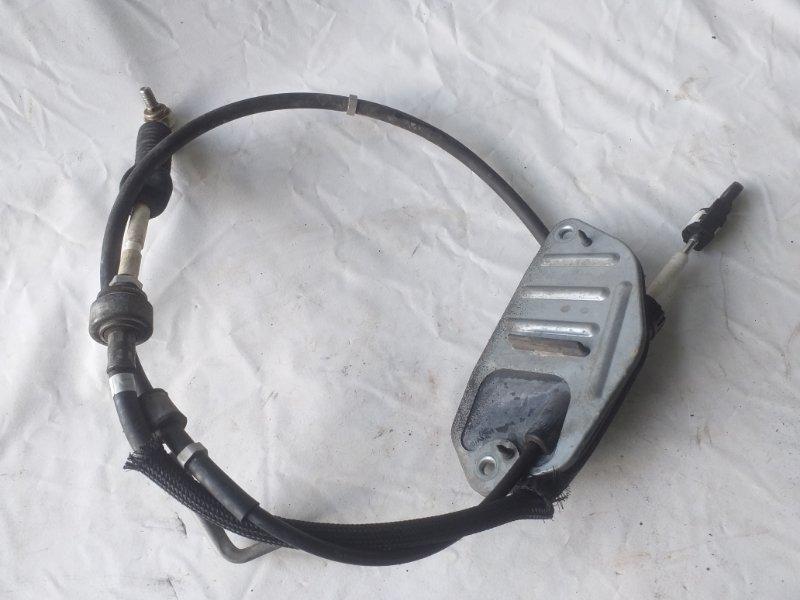 Трос переключения акпп Toyota Blade AZE156 2AZ-FE (б/у)