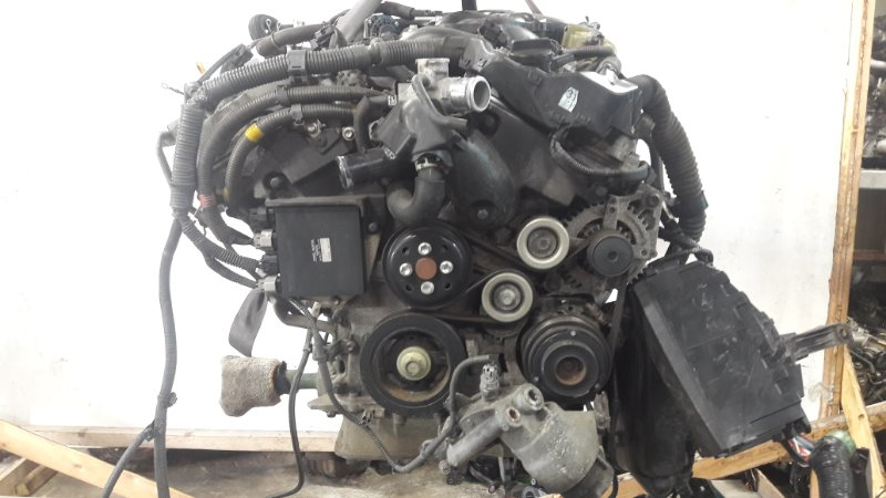 Двигатель Lexus Is200 GSE25 4GR FSE 2007 (б/у)