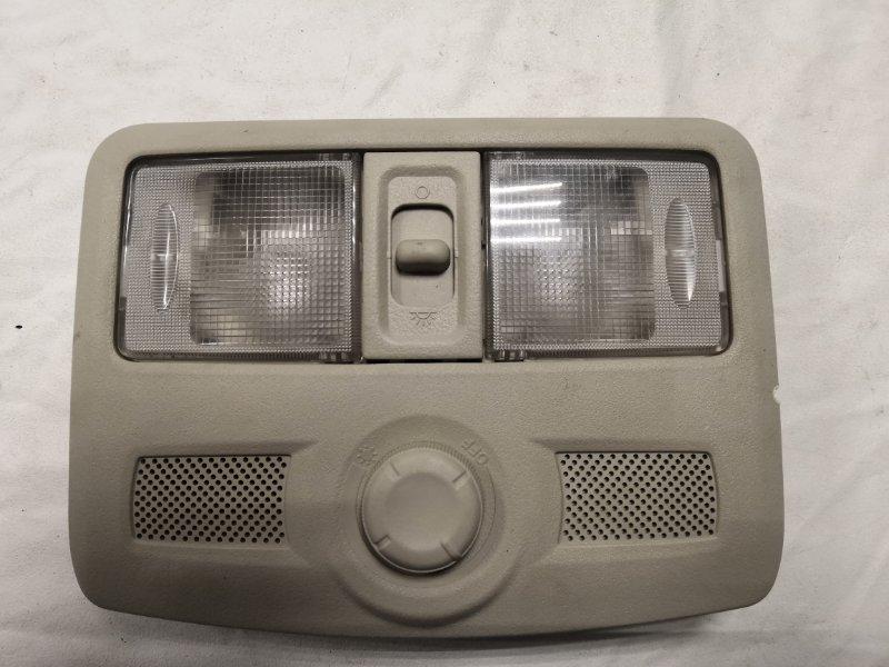 Светильник салона Mitsubishi Delica CV5W (б/у)