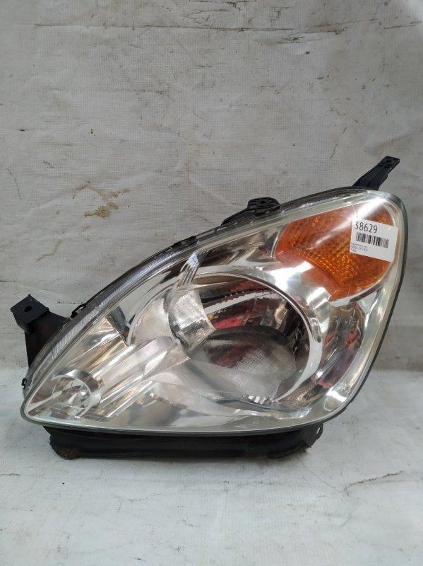 Фара Honda Cr-V RD5 передняя левая (б/у)