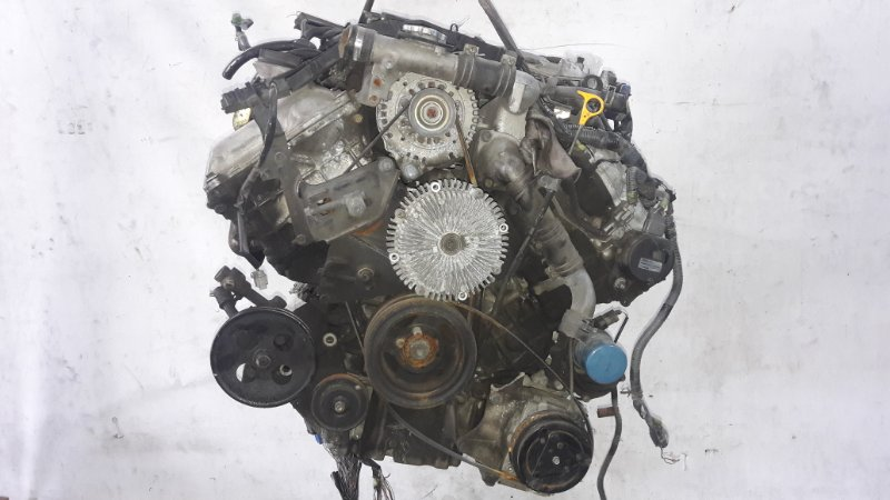 Двигатель Nissan Cima Y33 VH41-132430 (б/у)