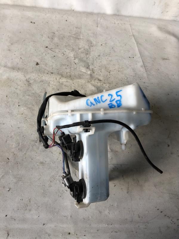 Бачок омывателя Toyota Bb QNC20 K3 2008 (б/у)