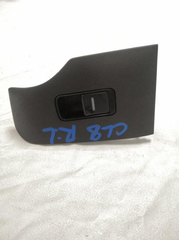 Блок упр. стеклоподъемниками Honda Accord CL8 задний левый (б/у)