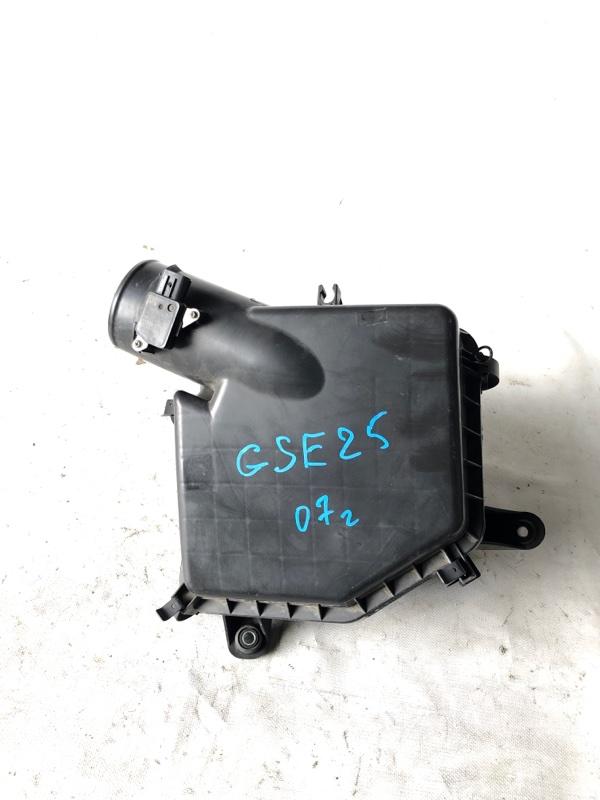 Корпус воздушного фильтра Lexus Is250 GSE25 4GR 2007 (б/у)