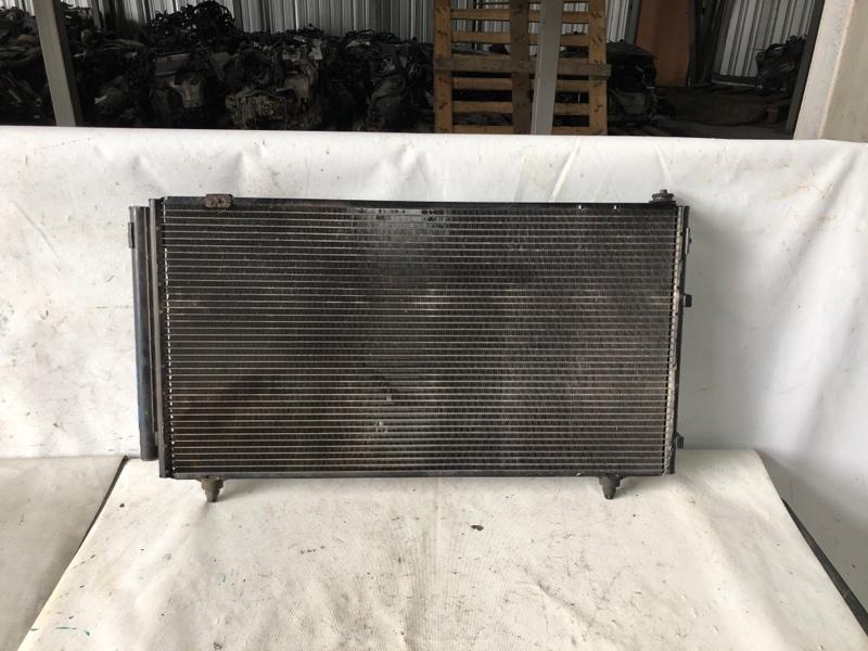 Радиатор кондиционера Toyota Ipsum ACM21 2AZ-FE (б/у)